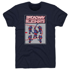 Blades of Broadway | Men's Tee
