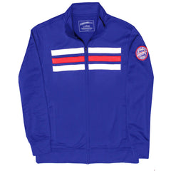 Spring of '94 - Road Blue Track Jacket - Men's