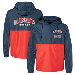 Blueshirts Hockey | Windbreaker