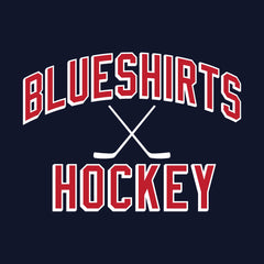Blueshirts Hockey | Adult Tee