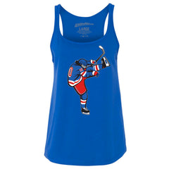 Breadman Celly | Women's Tank