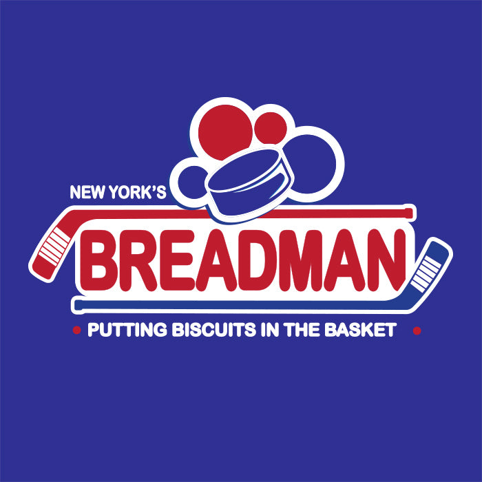 Breadman | Youth Tees