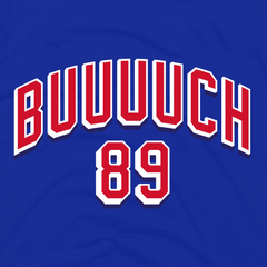 Buuuuch | Men's Tee