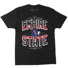 We Bleed Blue x Violent Gentlemen – Empire State Collab Tee