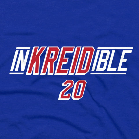 In-KREID-ible | Men's Tee
