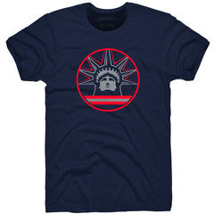 Liberty Retro - Men's Tee