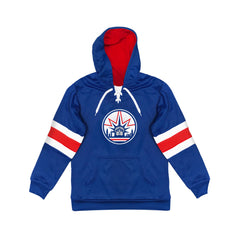 Liberty | Youth Hockey Laced Hoodie