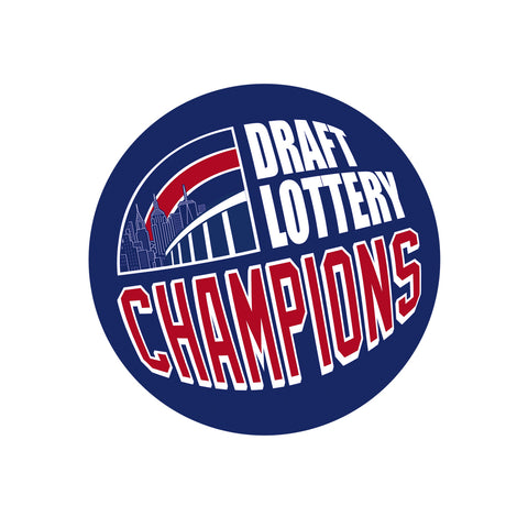 Draft Lottery Champions | Men's Tee