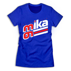 Snipe City Mika - Women's Tee