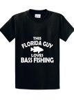 This Florida Guy Loves Bass Fishing - Zapbest2  - 1