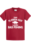 This Florida Guy Loves Bass Fishing - Zapbest2  - 2