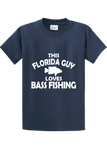 This Florida Guy Loves Bass Fishing - Zapbest2  - 3