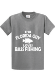 This Florida Guy Loves Bass Fishing - Zapbest2  - 4