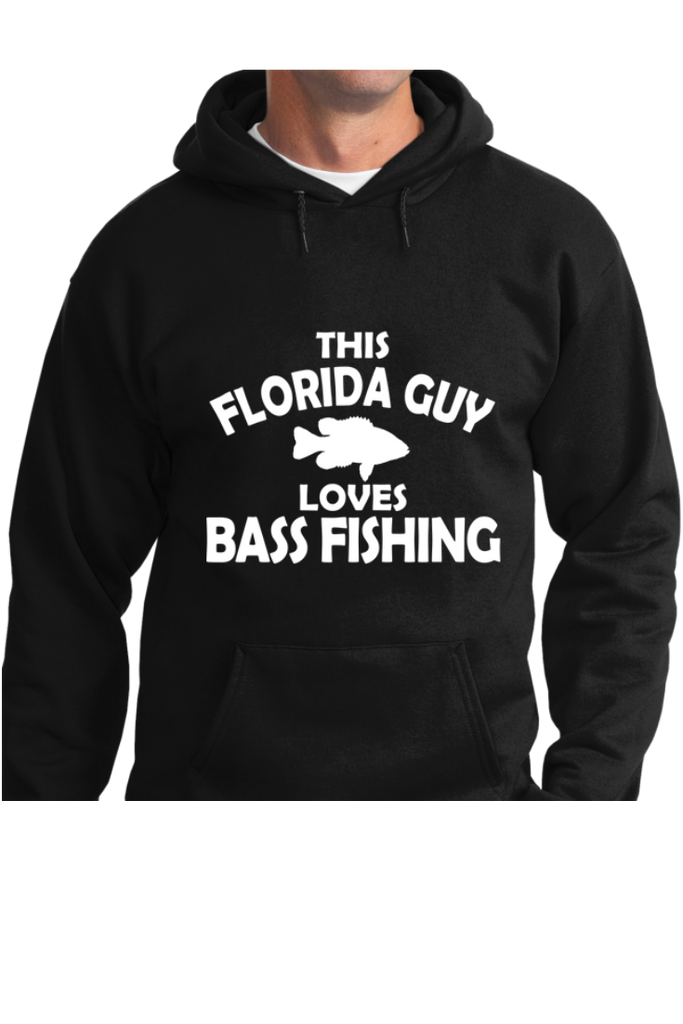 This Florida Guy Loves Bass Fishing - Zapbest2  - 5