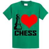 I Love Chess - Zapbest2  - 2