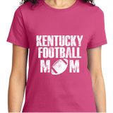 Kentucky Football Mom - Zapbest2  - 11