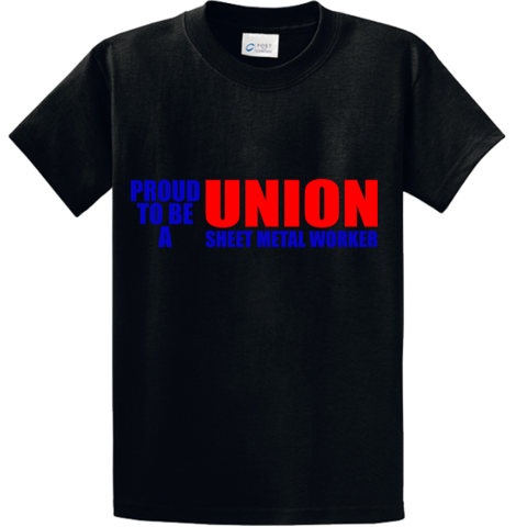 Union Sheet Metal Worker - Zapbest2  - 2