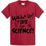 Wake Up ! Time For Science - Zapbest2  - 3