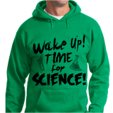 Wake Up ! Time For Science - Zapbest2  - 5