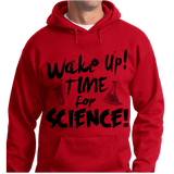 Wake Up ! Time For Science - Zapbest2  - 6