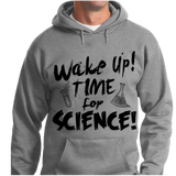 Wake Up ! Time For Science - Zapbest2  - 7