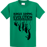 Bungee Jumping Evolution - Zapbest2  - 2
