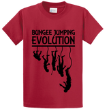 Bungee Jumping Evolution - Zapbest2  - 3