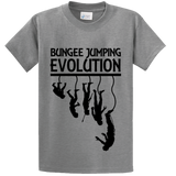 Bungee Jumping Evolution - Zapbest2  - 4