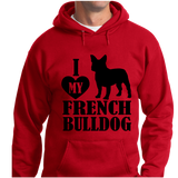 I Love French BullDog - Zapbest2  - 6