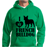 I Love French BullDog - Zapbest2  - 5
