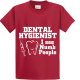 Dental Hygenist - Zapbest2  - 2