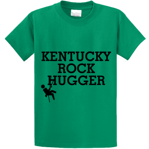 Kentucky Rock Hugger - Zapbest2  - 2