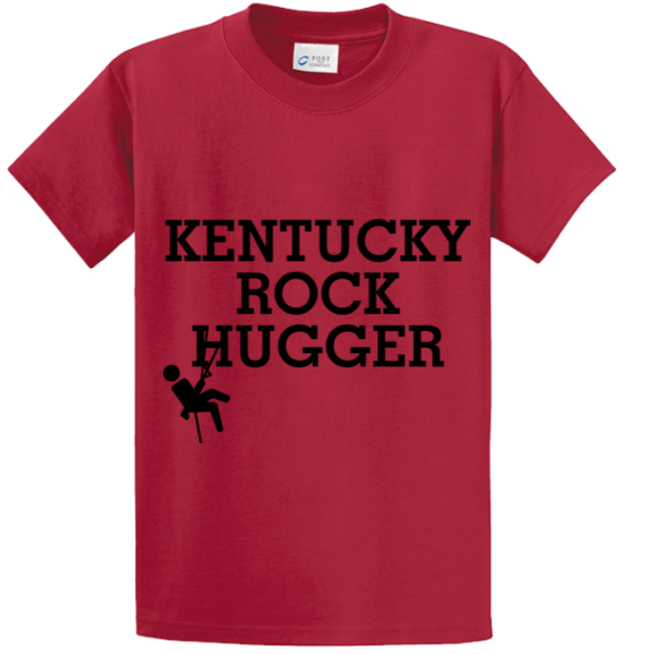 Kentucky Rock Hugger - Zapbest2  - 3