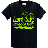 Lawn Care Specialist - Zapbest2  - 2