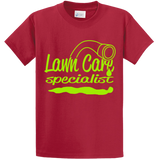 Lawn Care Specialist - Zapbest2  - 3