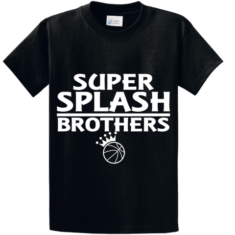Super Splash Brothers - Zapbest2  - 1