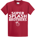 Super Splash Brothers - Zapbest2  - 2