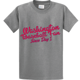 Washington BaseBall Fan - Zapbest2  - 4
