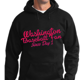 Washington BaseBall Fan - Zapbest2  - 5