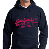 Washington BaseBall Fan - Zapbest2  - 6