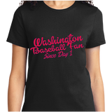Washington BaseBall Fan - Zapbest2  - 7