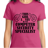 This Girl Loves Her Computer Security Specialist - Zapbest2  - 12