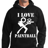 I Love Paint Ball Game - Zapbest2  - 5