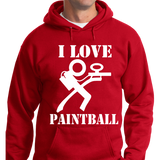I Love Paint Ball Game - Zapbest2  - 6