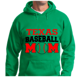 Texas BaseBall Mom - Zapbest2  - 5