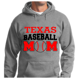 Texas BaseBall Mom - Zapbest2  - 6
