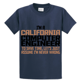 California Computer Engineer - Zapbest2  - 4