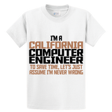 California Computer Engineer - Zapbest2  - 1