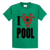 I Love Pool - Zapbest2  - 2