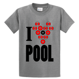 I Love Pool - Zapbest2  - 4